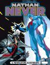 Nathan Never #49 - Il Vendicatore Mascherato