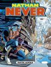 Nathan Never #53 - Partita Mortale