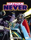 Nathan Never #59 - Il Torneo Finale