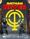 Nathan Never #65 - La Guerra Senza Tempo