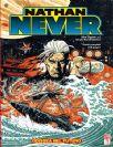 Nathan Never Gigante #02 - Odissea Nel Futuro