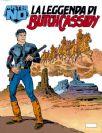 Mister No #214 - La Leggenda Di Butch Cassidy