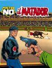 Mister No #228 - Il Matador