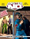 Mister No #245 - Giochi Pericolosi