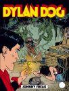 Dylan Dog #81 - Johnny Freak