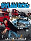 Dylan Dog #106 - La Rivolta Delle Macchine
