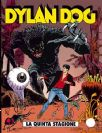 Dylan Dog #117 - La Quinta Stagione