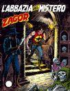Zenith Gigante #370 - L'Abbazia Del Mistero
