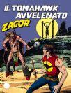 Zenith Gigante #376 - Il Tomahawk Avvelenato