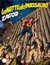 Zenith Gigante #385 - La Notte Del Massacro