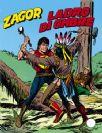 Zenith Gigante #386 - Ladro Di Ombre