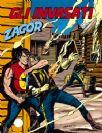 Zenith Gigante #394 - Gli Invasati