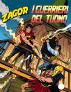 Zenith Gigante #401 - I Guerrieri Del Tuono
