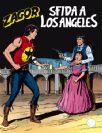 Zenith Gigante #405 - Sfida Los Angeles