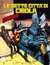 Zenith Gigante #407 - Le Sette Città Di Cibola