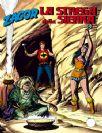 Zenith Gigante #409 - La Strega Della Sierra