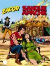 Zenith Gigante #411 - Sangue Apache