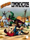 Zenith Gigante #413 - Comancheros