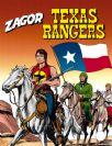 Zenith Gigante #414 - Texas Rangers