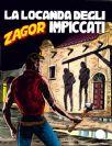 Zenith Gigante #416 - La Locanda Degli Impiccati