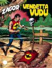 Zenith Gigante #417 - Vendetta Vudu