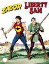 Zenith Gigante #419 - Liberty Sam