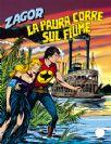 Zenith Gigante #421 - La Paura Corre Sul Fiume