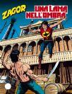 Zenith Gigante #422 - Una Lama Nell'Ombra