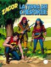 Zenith Gigante #423 - La Terra Dei Cherokee