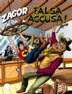 Zenith Gigante #424 - Falsa Accusa