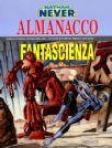 Nathan Never - Almanacco Fantascienza 2003