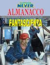 Nathan Never - Almanacco Fantascienza 2004