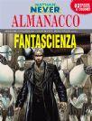 Nathan Never - Almanacco Fantascienza 2010