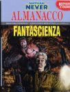 Nathan Never - Almanacco Fantascienza 2011