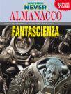 Nathan Never - Almanacco Fantascienza 2012