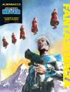 Nathan Never - Almanacco Fantascienza 2013