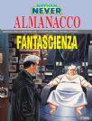 Nathan Never - Almanacco Fantascienza 2005