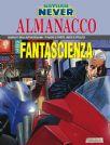 Nathan Never - Almanacco Fantascienza 2006