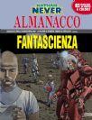 Nathan Never - Almanacco Fantascienza 2007