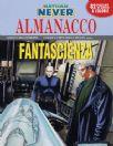 Nathan Never - Almanacco Fantascienza 2008