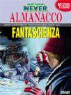 Nathan Never - Almanacco Fantascienza 2009