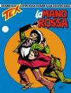 Tex Nuova Ristampa #01 - La Mano Rossa           Cell.