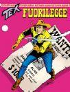 Tex Nuova Ristampa #03 - Fuorilegge             Cell.