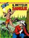 Tex Nuova Ristampa #07 - Il Patto Di Sangue     Cell.