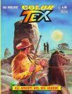 Tex Color #17 - Gli Amanti Del Rio Grande
