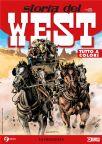 Storia Del West #18 - La Diligenza