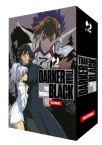 Darker Than Black - Box #01-04
