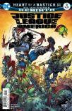 Justice League America 7