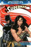 Superman #136 (#21 - 2017) (Justice Variant)
