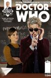 Doctor Who #19